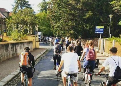 Was ist die FahrradkulTour?
